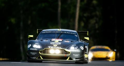 24 Hours of Le Mans,a legendary race