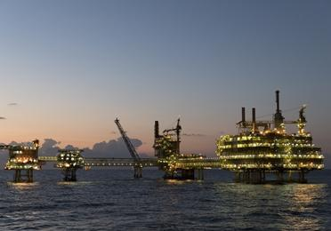 our Expertise in oil and gas industry