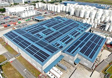 1.2 MW for Total Lubricants in Singapore