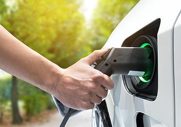 EV Fluids Pioneering electrical lubrication