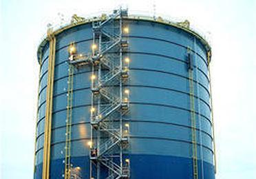 Gas sealing oil