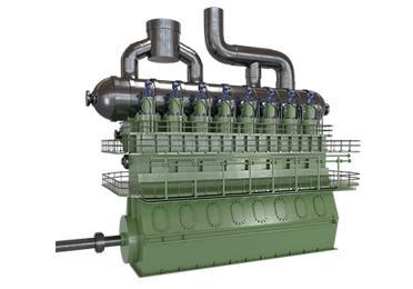 High Performance Cylinder Oils for 2-Stroke Marine Engines