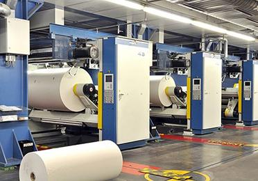 Solutions For Paper Industry