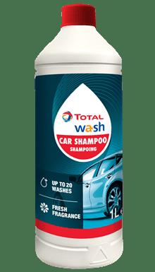 TotalEnergies Car Shampoo