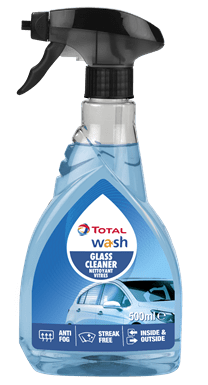 TotalEnergies Glass Cleaner