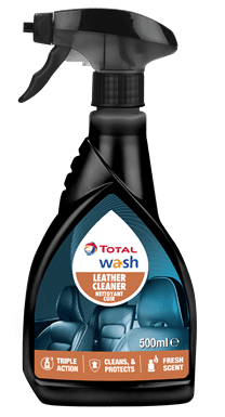 TotalEnergiesLeather Cleaner