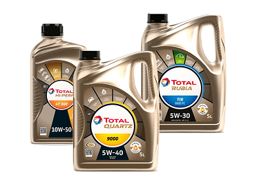 Small Pack: 0.8Litres (L) - 6.0L bottle