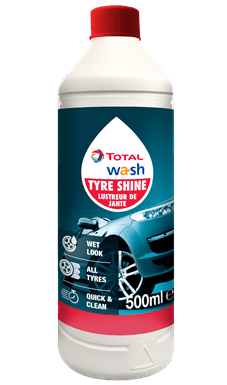 TotalEnergies Tyre Shine