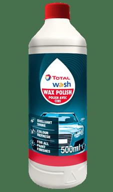 TotalEnergies Wax Polish