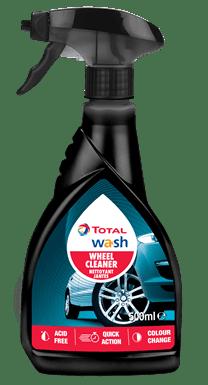 TotalEnergies Wheel Cleaner
