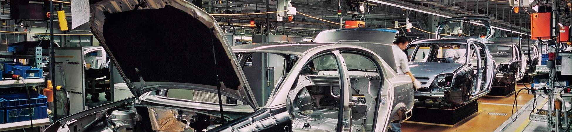AUTO AND EQUIPMENT MANUFACTURING