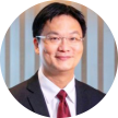 Ting Wee Liang, President & CEO, Marketing & Services Division, Asia Pacific and Middle East Region, Total Oil Asia Pacific