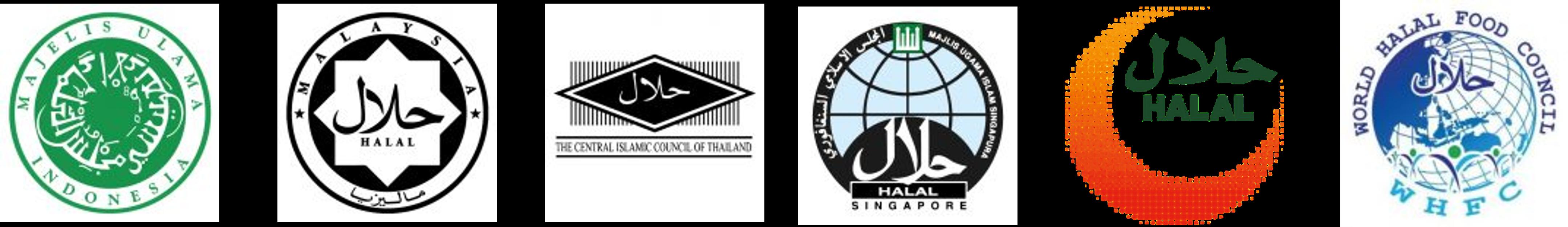 Halal Certifications