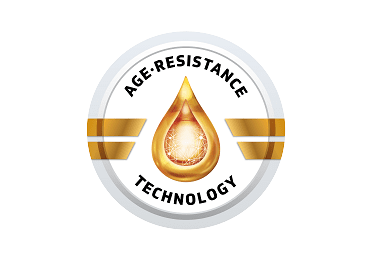 Age-Resistance technology