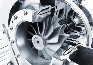 Engine parts and components