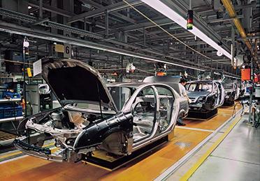 Auto & Equipment Manufacturing