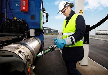 Fuel For Transport