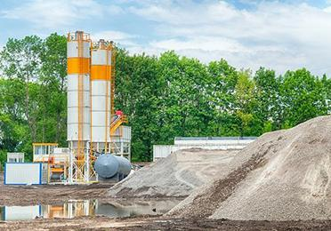 Solutions For Cement Industry