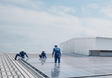 Total Solar Singapore
