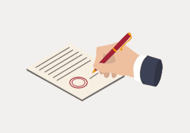Step 4 – Formalizing the Terms of Our Collaboration