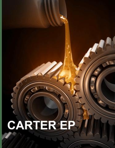 CARTER EP