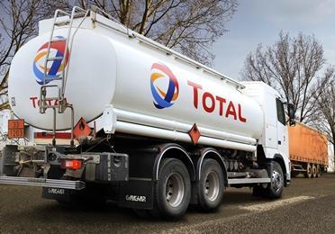Bulk option: Isotank, Flexibag and Road Tankers