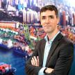 Jérôme Leprince-Ringuet, VP of Marine Fuels, Total